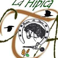La Hípica - Grajera, Segovia