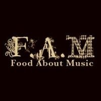Food About Music