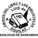 Asociación de Amigos del Libro y las Bibliotecas Luis de Eguílaz