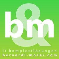 Bernardi & Moser OG