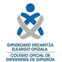 Coegi Colegio Oficial de Enfermería de Gipuzkoa
