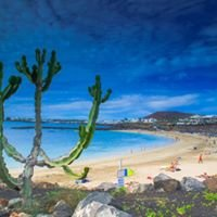 Playa Dorada-Lanzarote