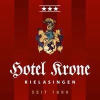 Hotel - Restaurant Krone, Rielasingen