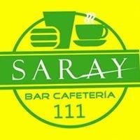Bar cafetería Saray