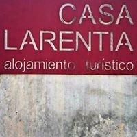 Casa Larentia