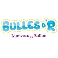 Bulles d'R - L'univers du ballon