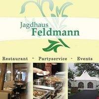 Feldmann Gastronomie Event Catering Festsaal