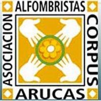 Alfombristas de Arucas