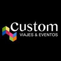 Custom Viajes y Eventos