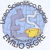 Liceo Scientifico Emilio Segrè