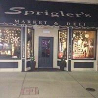 Sprigler's Farm Market & Deli