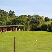 Campo de golf El Saler
