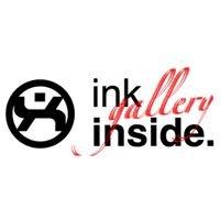 Ink inside Gallery