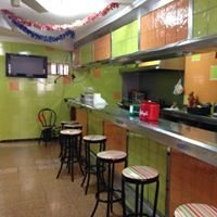 Bar Cafeteria Hermanos Arias.