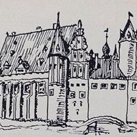 Burg Bevergern