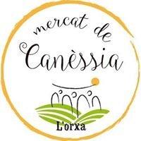 Mercat de Canèssia - L'Orxa