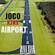 Johnston County Airport KJNX