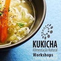 Miss Kukicha - Alimentação Natural