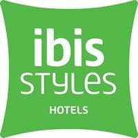 ibis Styles Palermo President