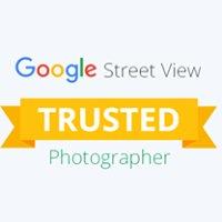 Photographe agréé visites virtuelles Google Street View Trusted