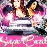Super Boat Ibiza