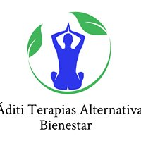 Áditi  terapias alternativas