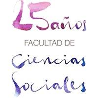 Facultad de Ciencias Sociales USAL