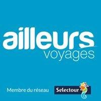 Ailleurs Voyages Ferney