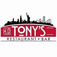 H.D.Tony's