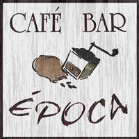 Café ÉPOCA La Laguna