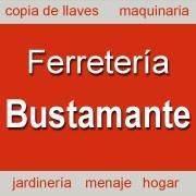 Ferretería Cerrajería  Bustamante