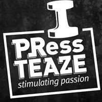 Pressteaze