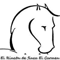 El rincón de finca el Carmen