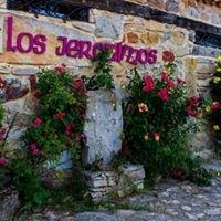 Posada Rural Los Jerónimos La Tuda - Zamora