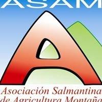 Asociacion Salmantina De Agricultura De Montaña