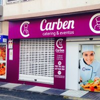 Catering Carben