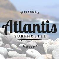 Atlantis Surfhostel