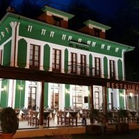 Hotel  Restaurante  El Repelao