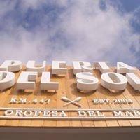 Restaurante Puerta del Sol Oropesa