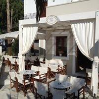 Halki Cafe
