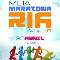 Meia Maratona da Ria