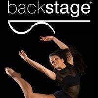 Backstage Escola de Dança