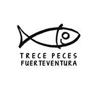 Trece Peces Fuerteventura, Shop & Expo