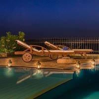 Sounio Luxury Villas