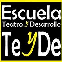 Escuela Teatro y Desarrollo TeyDe