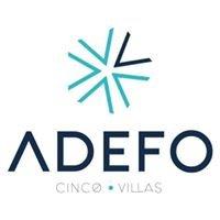 Adefo Cinco Villas