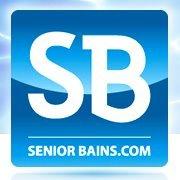 Baignoires à porte et douches sécurisées Senior Bains