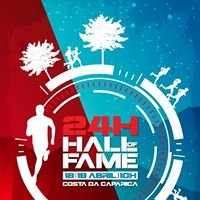 Corrida 24 Horas a Correr - Hall of Fame