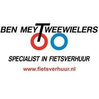 Ben Mey Tweewielers