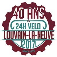24H Vélo de Louvain-la-Neuve (LLN)